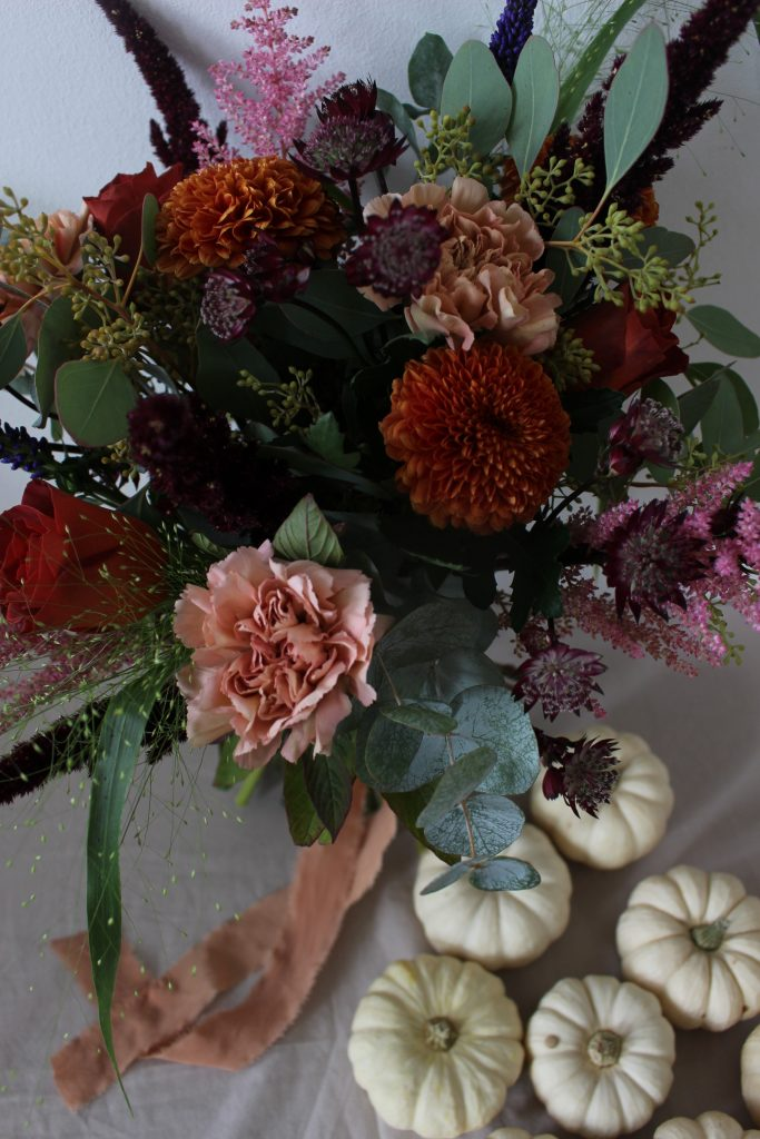 Autumnal Bouquet